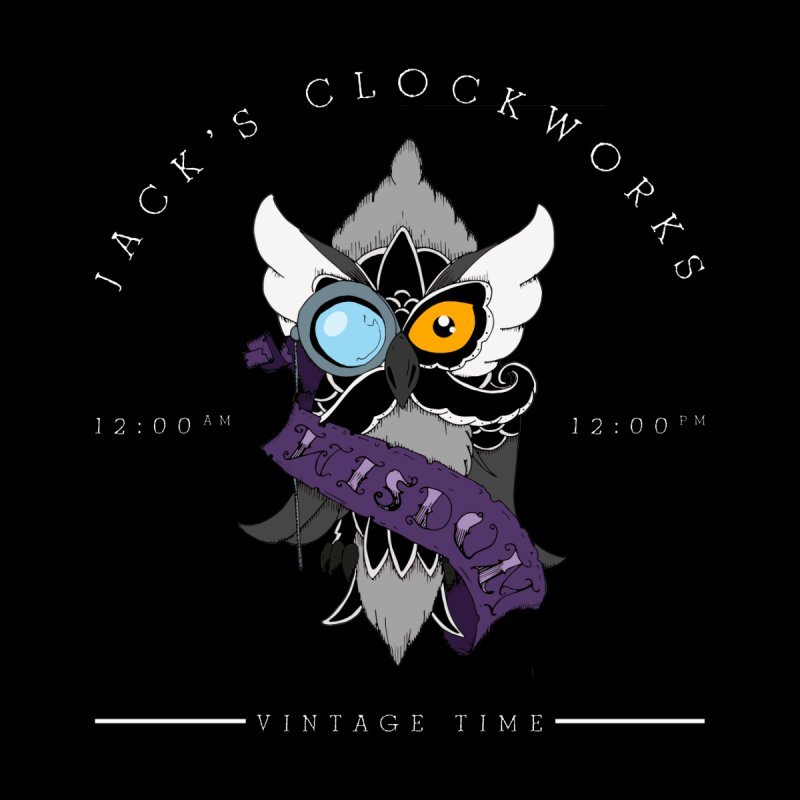 Jack's Clockworks by NORMAN WDC SHOP