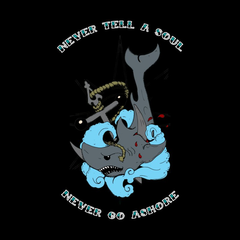 Never Tell a Soul None  by NORMAN WDC SHOP