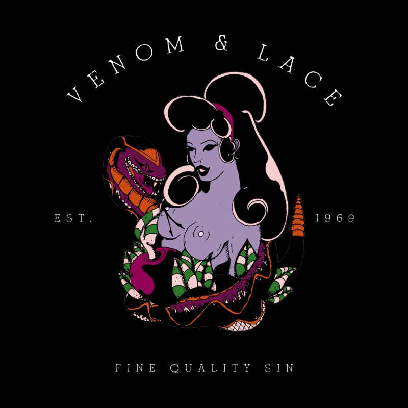 Venom & Lace   by NORMAN WDC SHOP