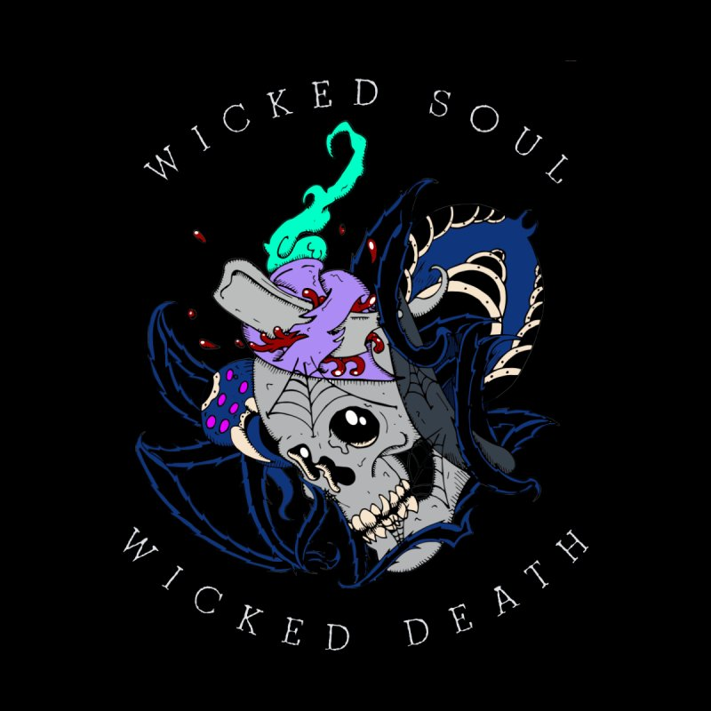 Wicked Soul by NORMAN WDC SHOP