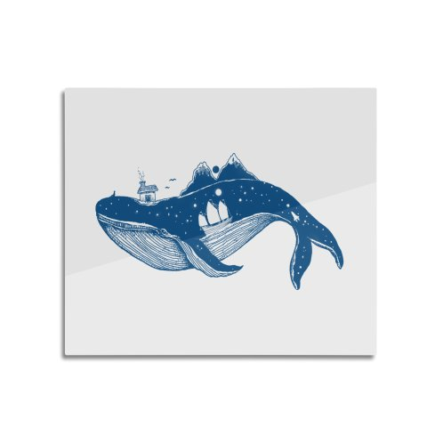 image for Home (A Whale from Home)