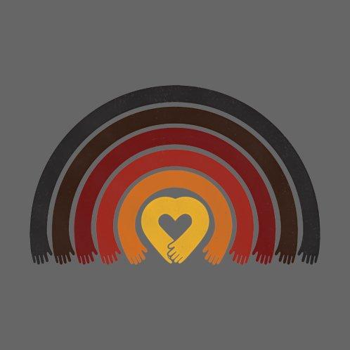 Design for Love All Asian Lives