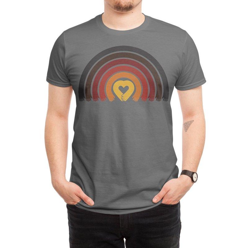 Love All Asian Lives Men's T-Shirt by normanduenas's Artist Shop