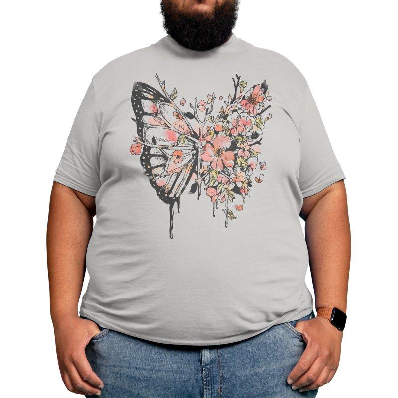 Metamorphora Men's T-Shirt by normanduenas's Artist Shop
