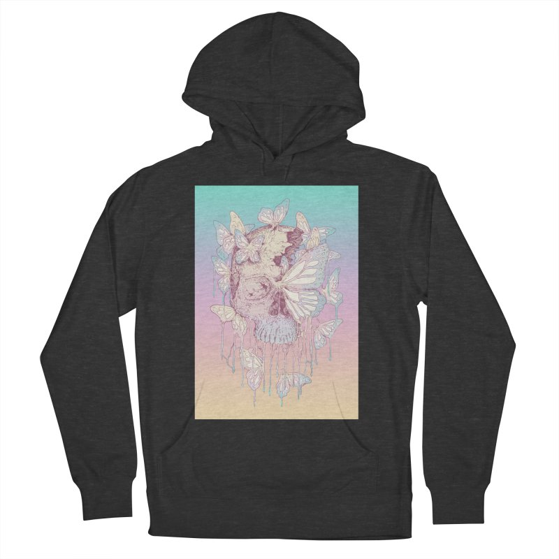 Becoming Women's Pullover Hoody by normanduenas's Artist Shop