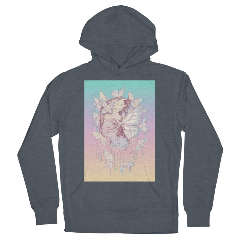 Becoming Men's Pullover Hoody by normanduenas's Artist Shop