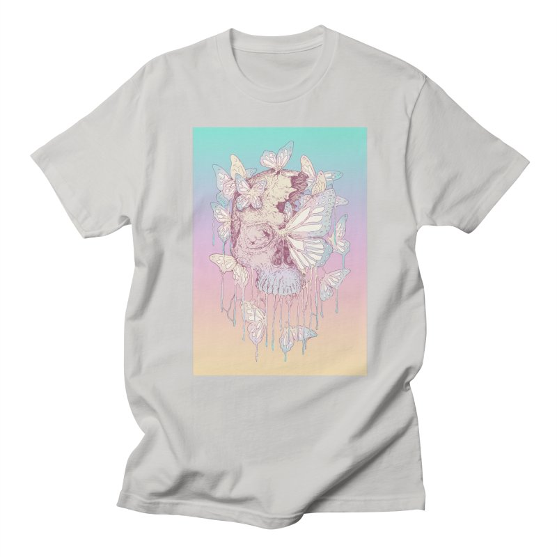 Becoming Men's T-Shirt by normanduenas's Artist Shop
