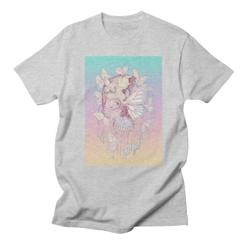 Becoming Men's T-Shirt by normanduenas's Artist Shop