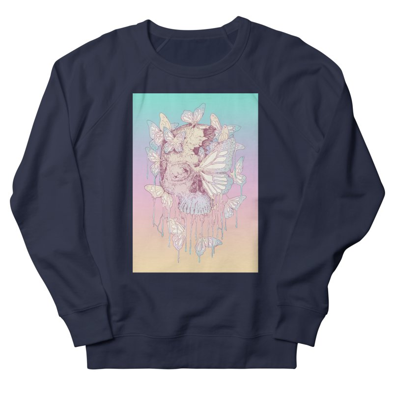 Becoming Men's Sweatshirt by normanduenas's Artist Shop