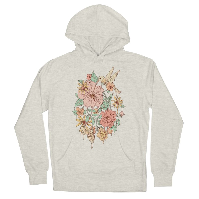 Coexistence Women's Pullover Hoody by normanduenas's Artist Shop