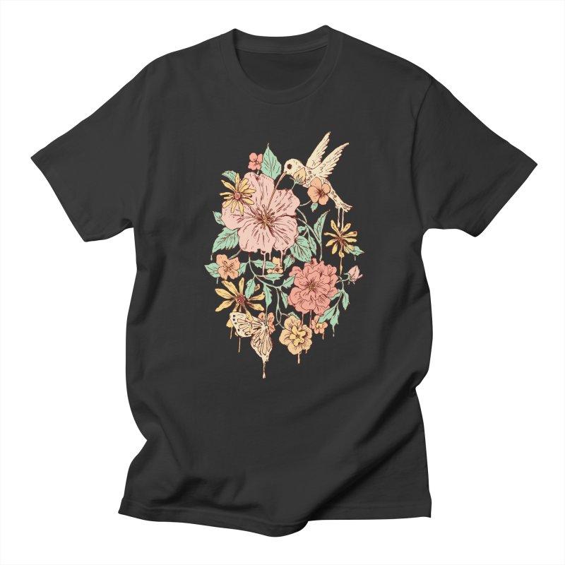 Coexistence Men's T-shirt by normanduenas's Artist Shop