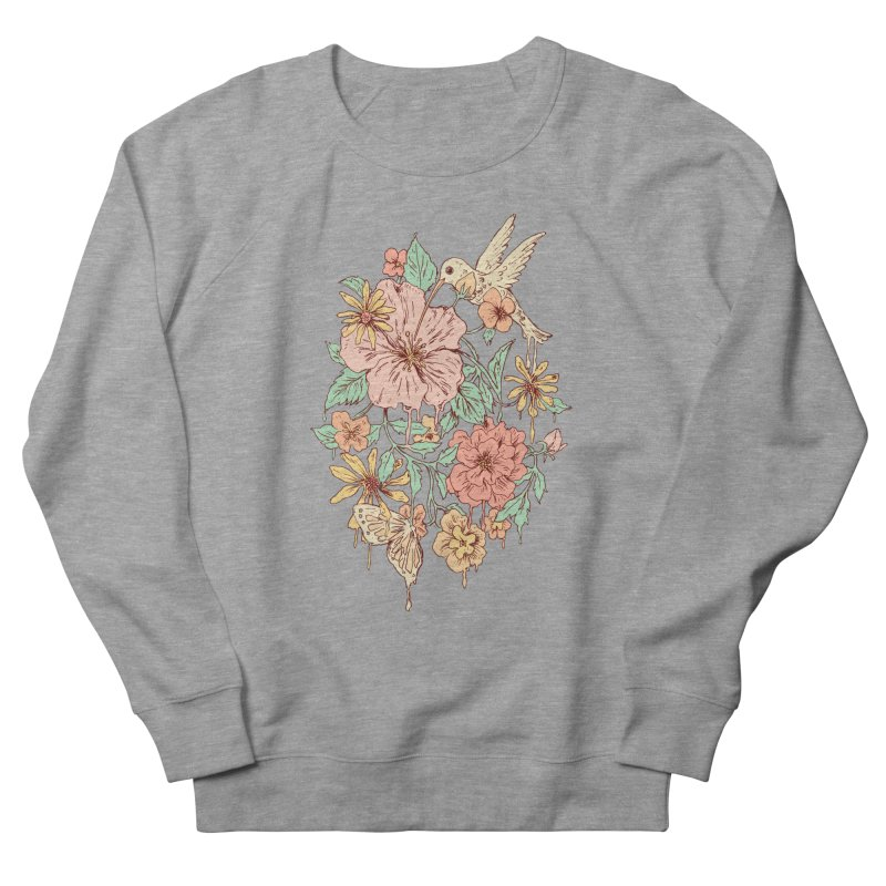 Coexistence Women's Sweatshirt by normanduenas's Artist Shop