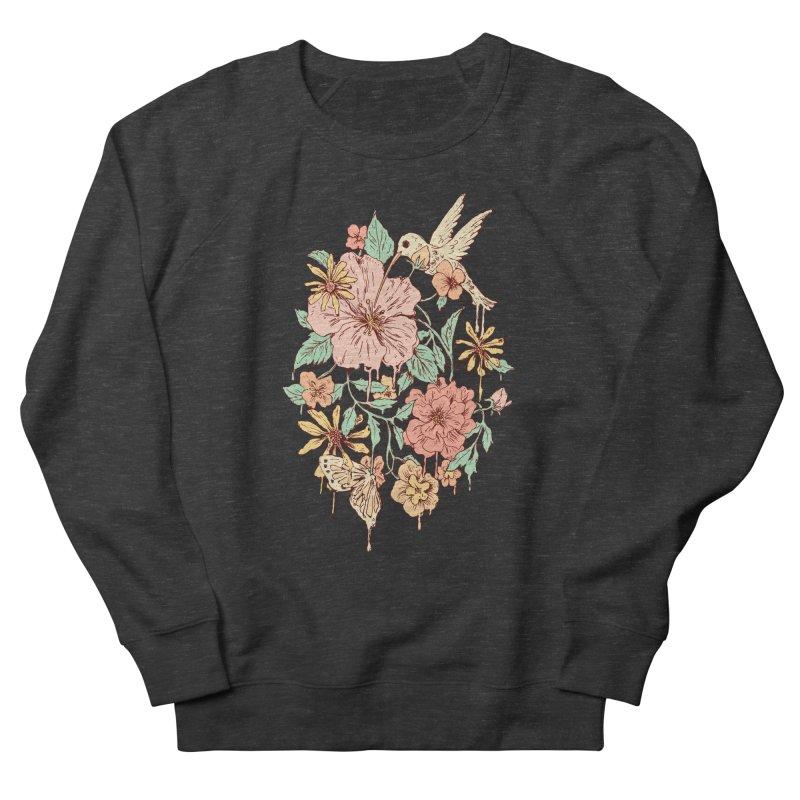 Coexistence Men's Sweatshirt by normanduenas's Artist Shop