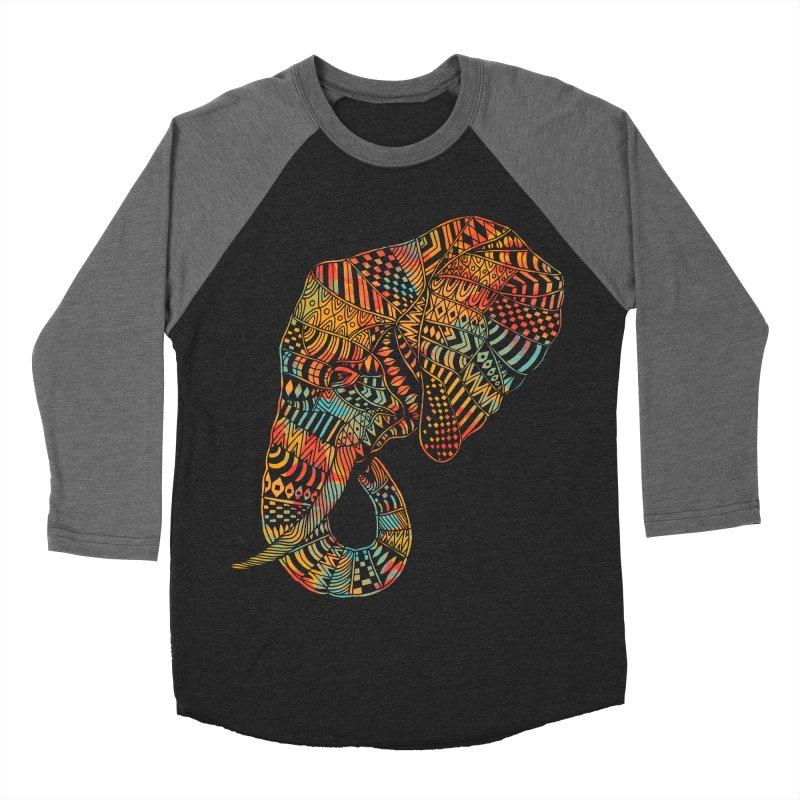 Majestic Women's Baseball Triblend T-Shirt by normanduenas's Artist Shop
