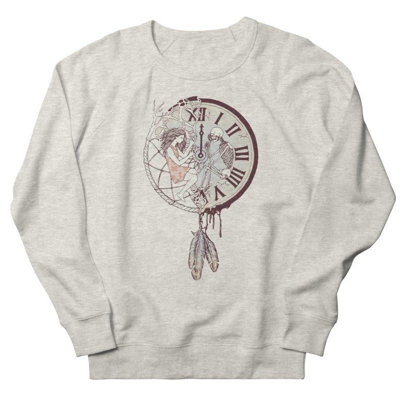 Life is But a Dream Women's Sweatshirt by normanduenas's Artist Shop
