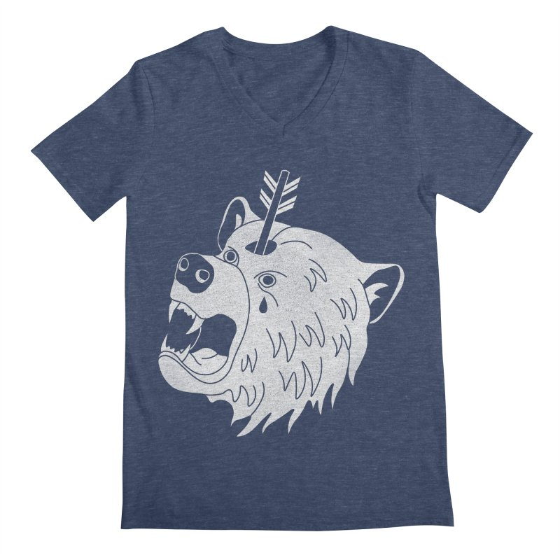 Bear in Mind   by normanduenas's Artist Shop