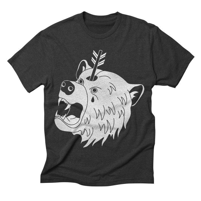 Bear in Mind   by normanduenas's Artist Shop