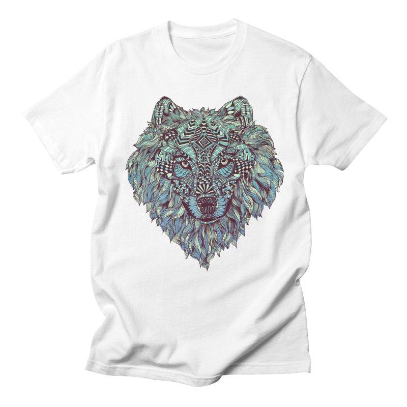Lone Men's T-shirt by normanduenas's Artist Shop