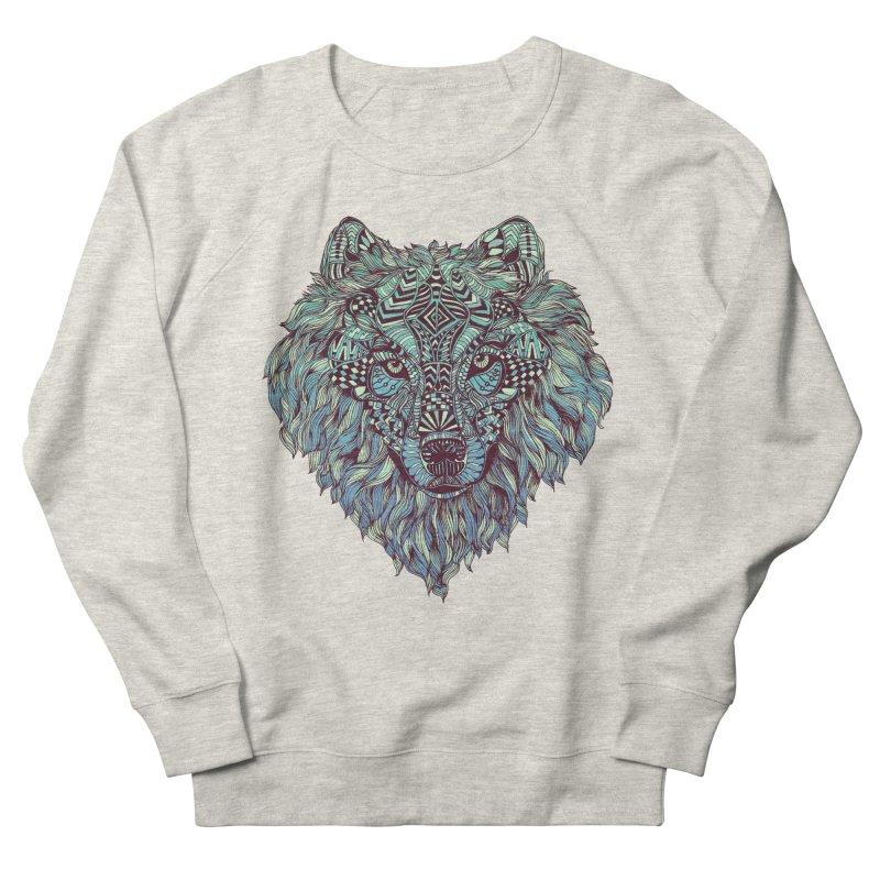 Lone Men's Sweatshirt by normanduenas's Artist Shop