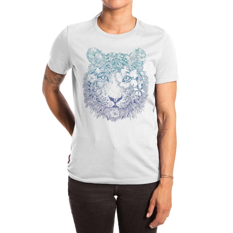 Wild Nature Women's T-Shirt by normanduenas's Artist Shop