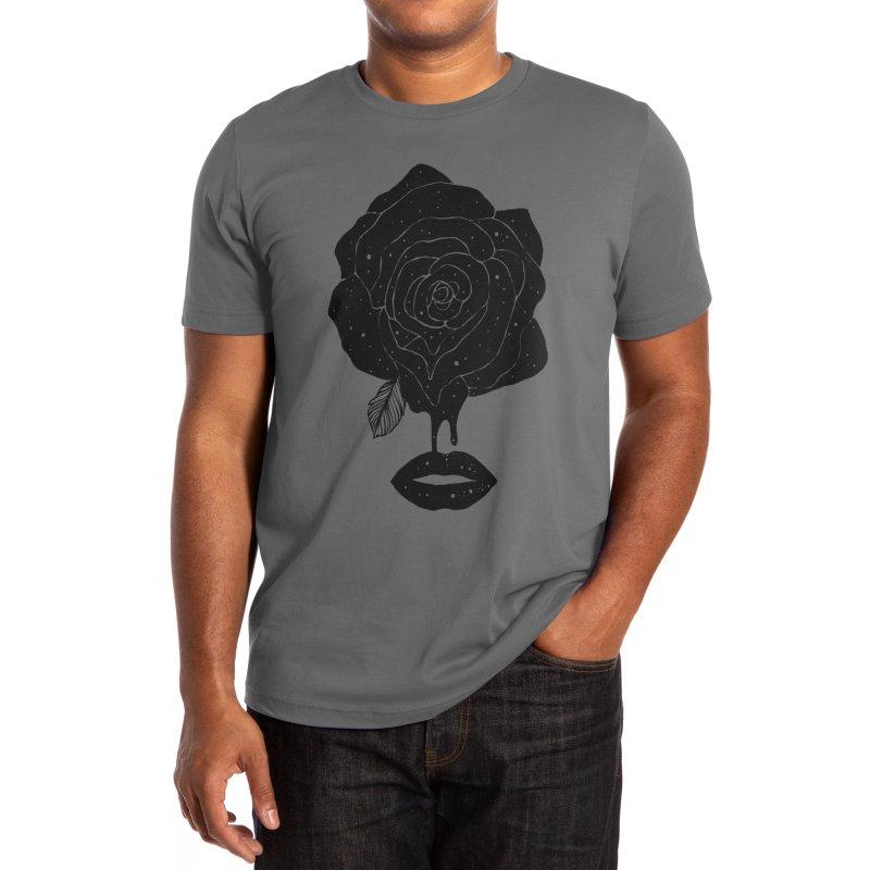 Deeper Underneath Men's T-Shirt by normanduenas's Artist Shop
