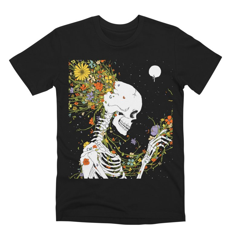 I Thought of a Life that Could Have Been Men's T-Shirt by normanduenas's Artist Shop