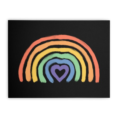 image for Rainbow Heart