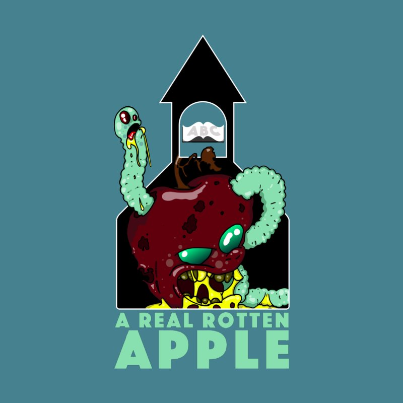 Bad Apple by Norman Wilkerson Designs
