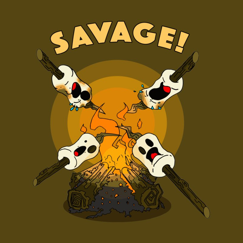 Savage by Norman Wilkerson Designs