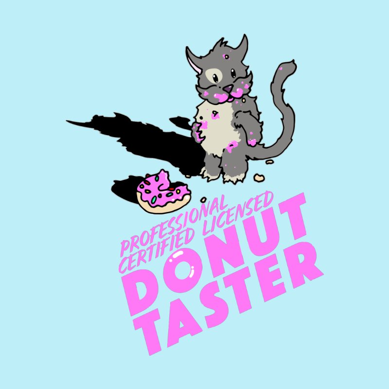 Donut Taster by Norman Wilkerson Designs
