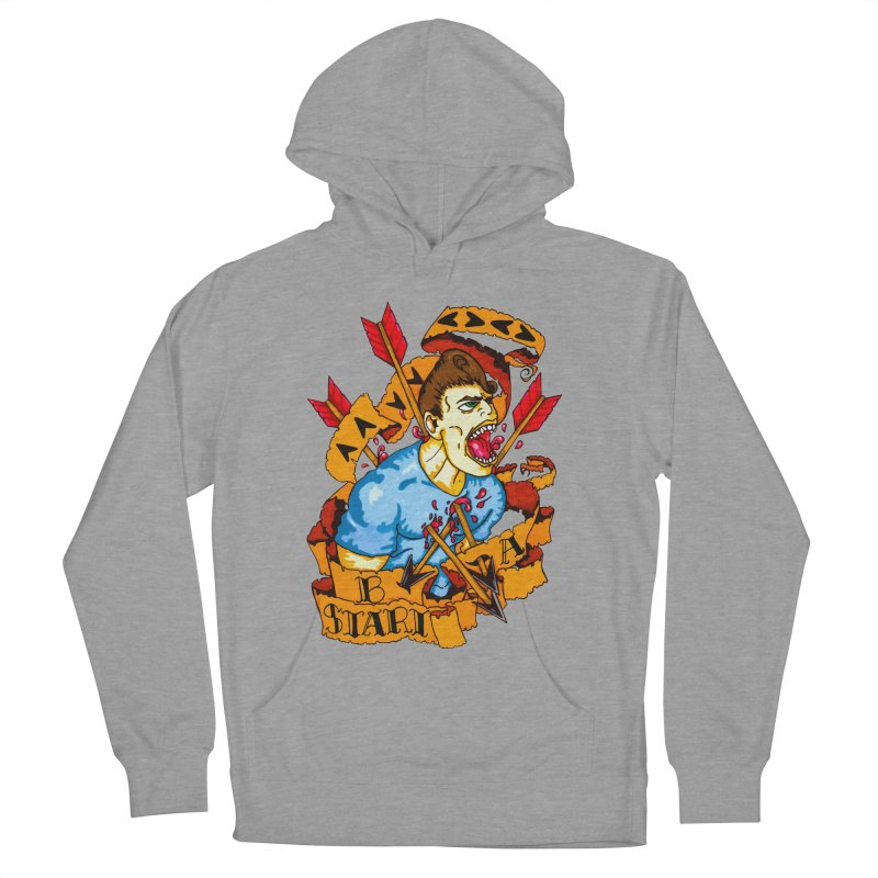 The Code Women's Pullover Hoody by Norman Wilkerson Designs