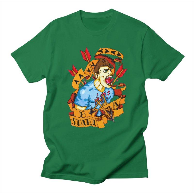 The Code Men's Regular T-Shirt by Norman Wilkerson Designs