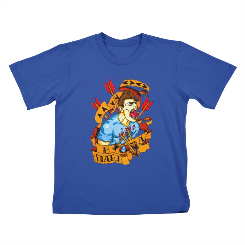 The Code Kids T-Shirt by Norman Wilkerson Designs
