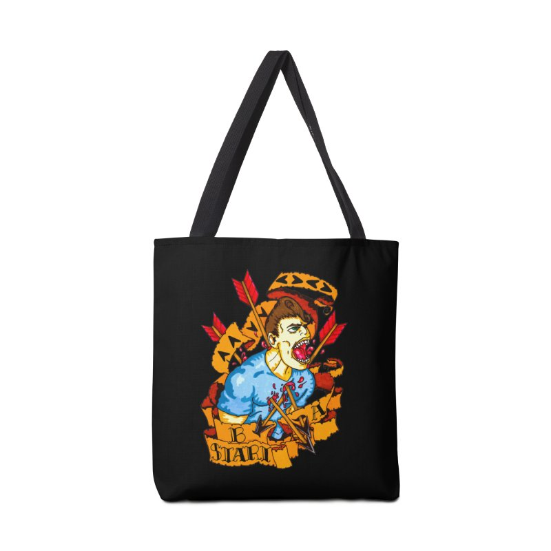 The Code Accessories Tote Bag Bag by Norman Wilkerson Designs