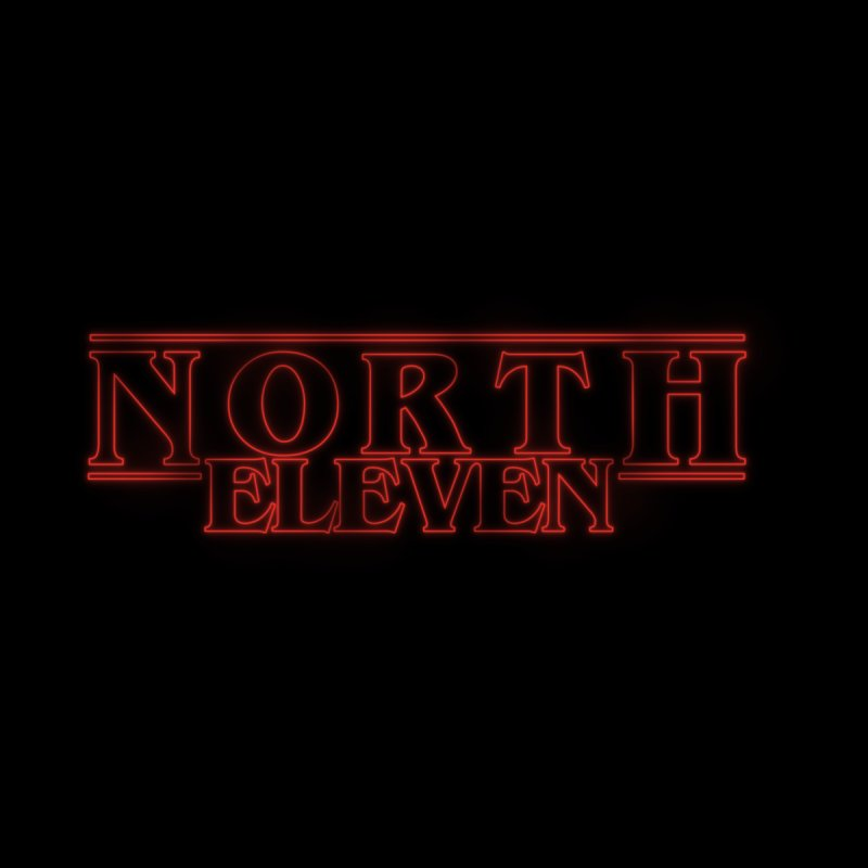 Eleven Things Men's T-Shirt by North11's Shop