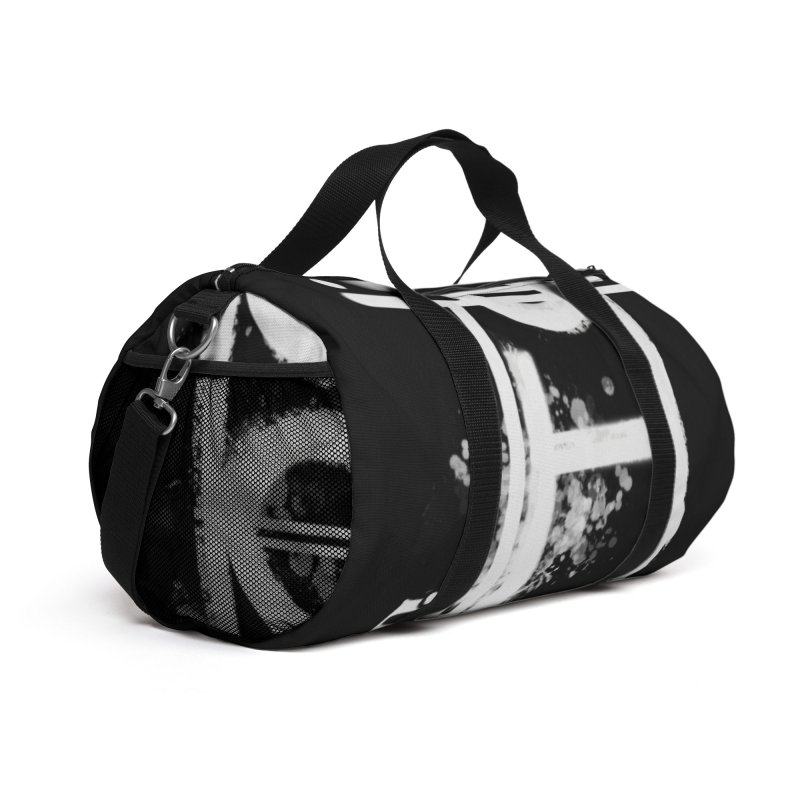 Tattoo Accessories Bag by northern.temple