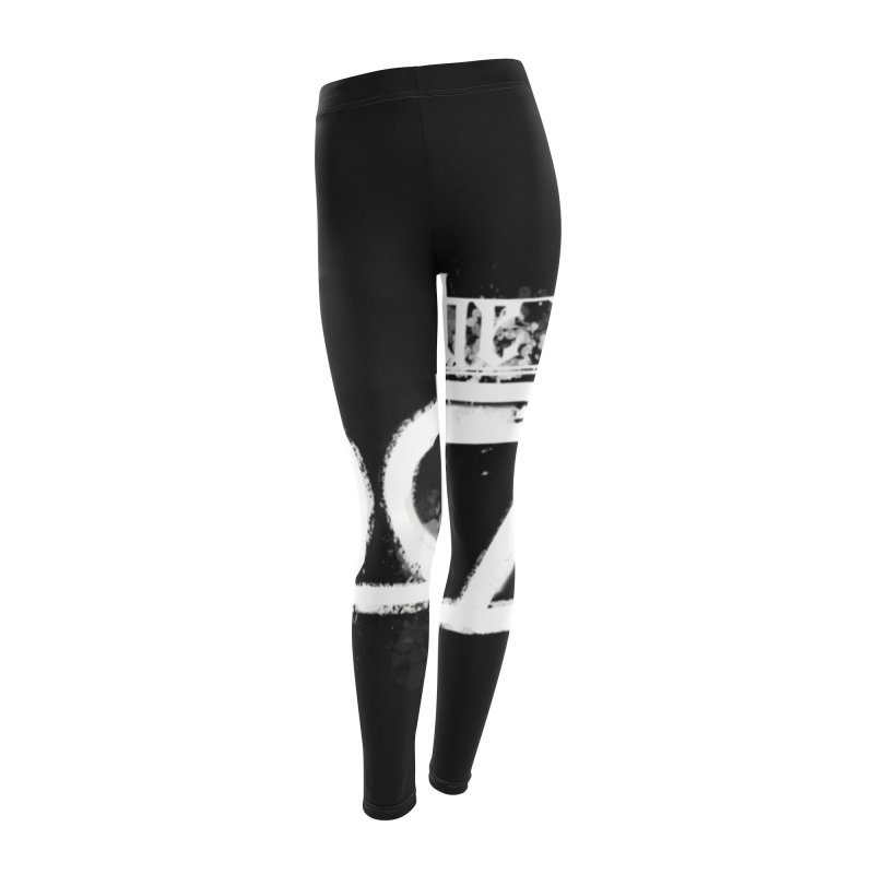 Tattoo Women's Bottoms by northern.temple