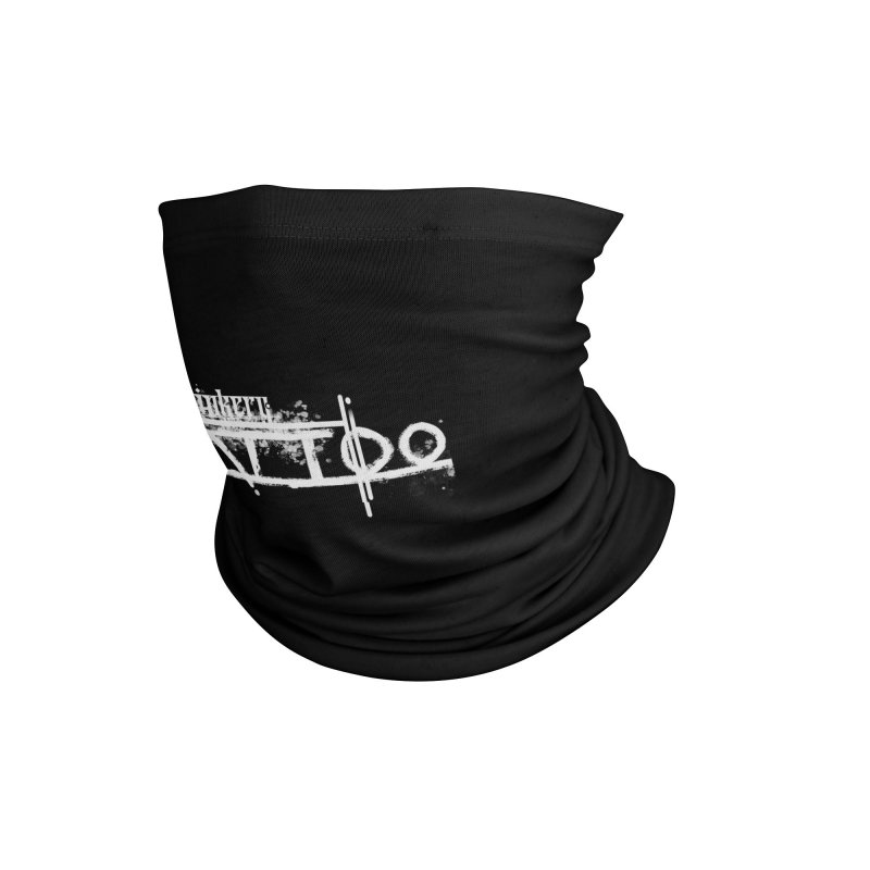 Tattoo Accessories Neck Gaiter by northern.temple