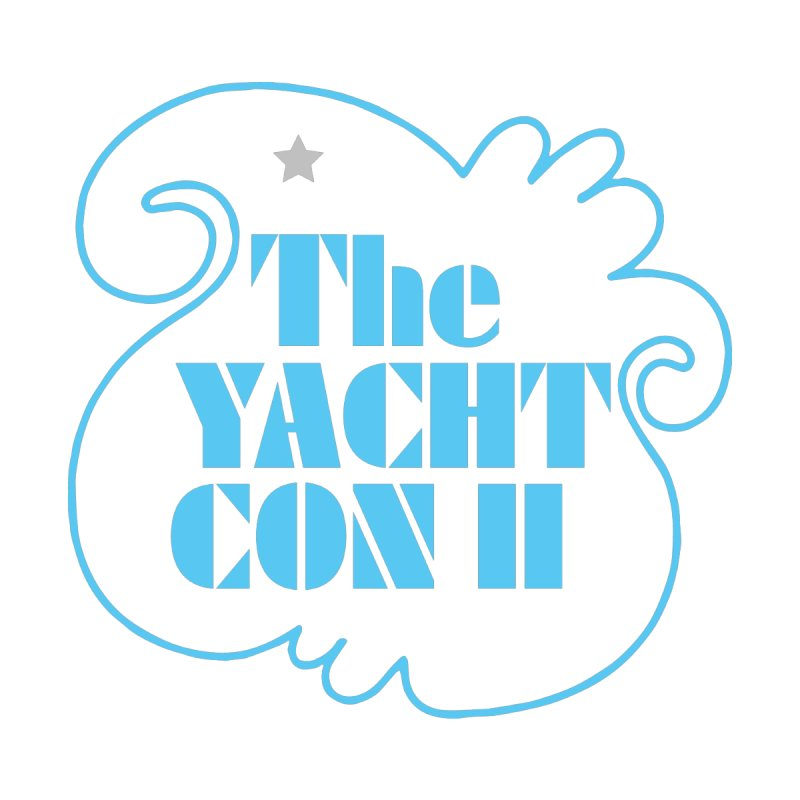 YachtConII Shirt (2017) by Nos Audietis Merch Table