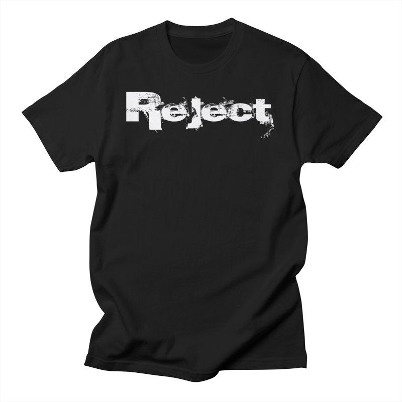 Reject Men's T-Shirt by Official No Sunshine Merchandise
