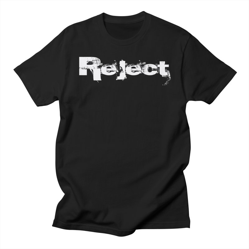 Reject Men's T-Shirt by Official No Sunshine Merchandise