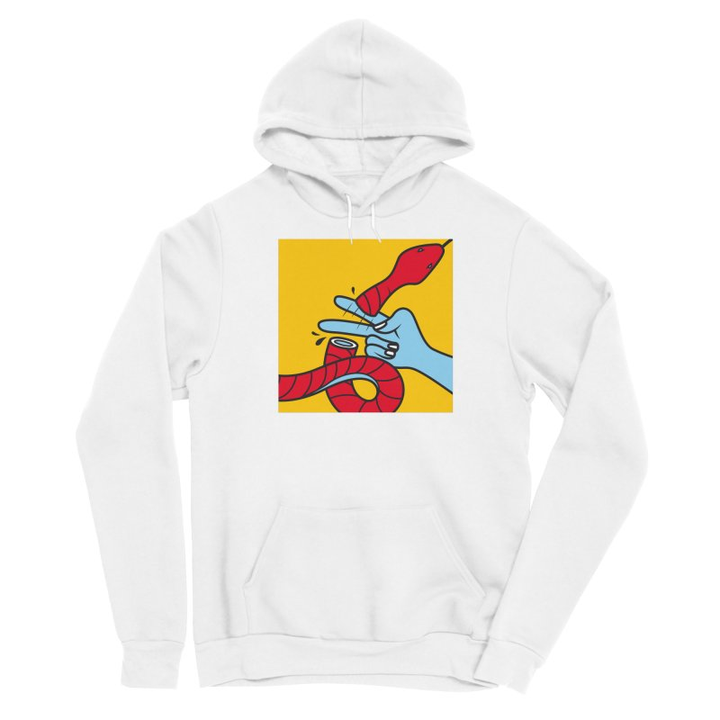 MISTICO Women's Pullover Hoody by Notawonderboy!