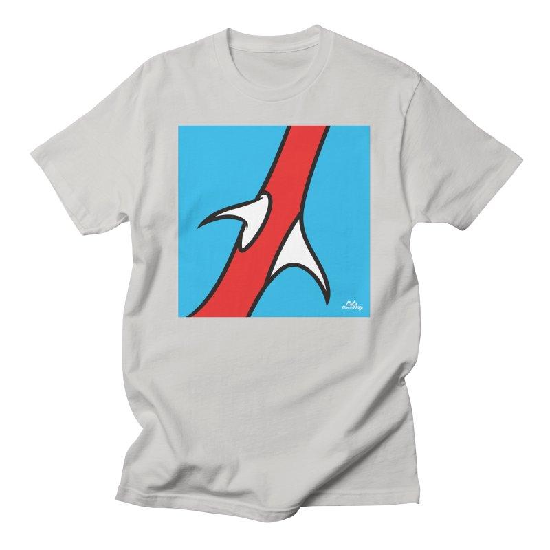 SPINE Men's T-Shirt by Notawonderboy!
