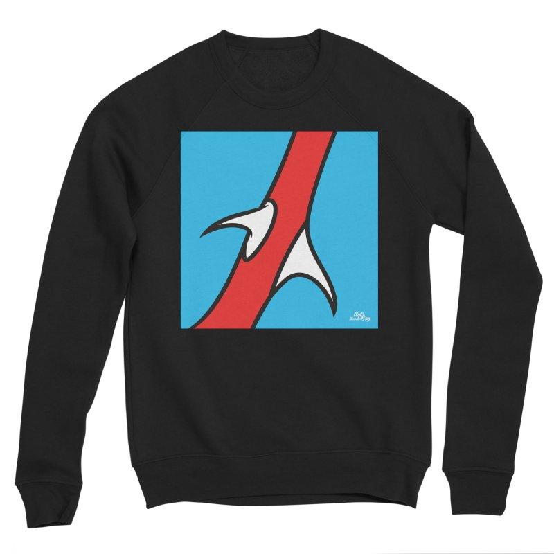 SPINE Women's Sweatshirt by Notawonderboy!