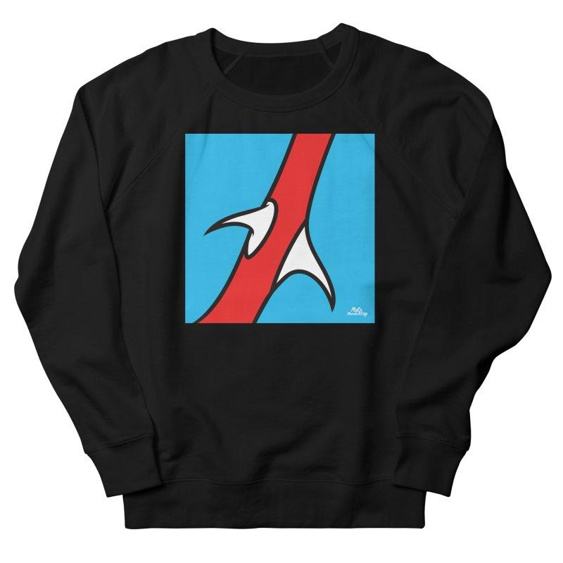 SPINE Men's Sweatshirt by Notawonderboy!