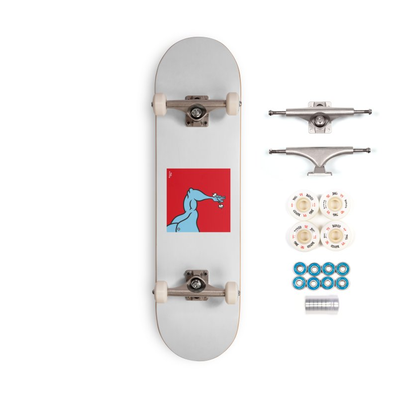 LIFT Accessories Complete - Premium Skateboard by Notawonderboy!