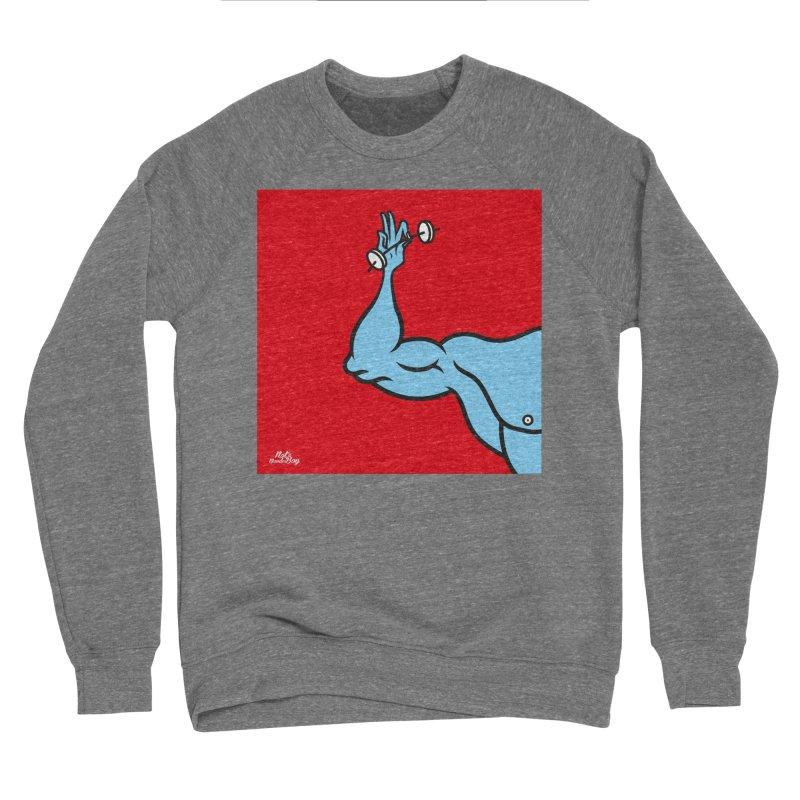 LIFT Women's Sweatshirt by Notawonderboy!