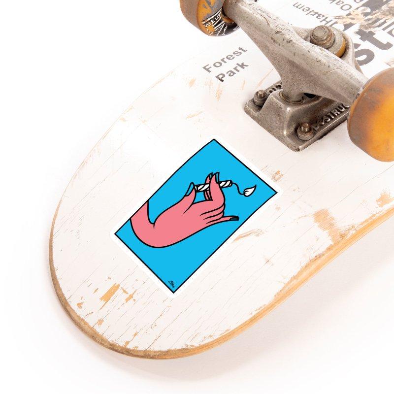 MGG Accessories Sticker by Notawonderboy!