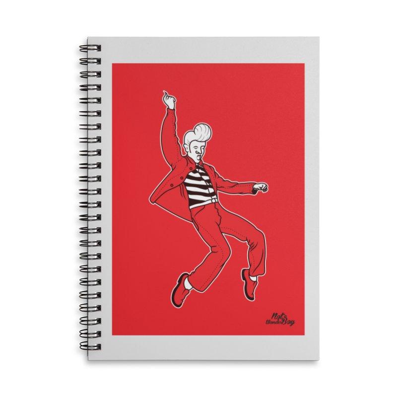 LEVIS Accessories Notebook by Notawonderboy!