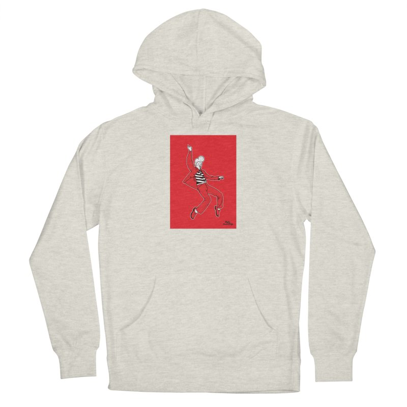 LEVIS Men's Pullover Hoody by Notawonderboy!